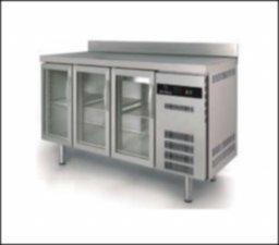 Mesas Refrigeración